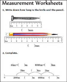 Estimate length in metric length measurements system find the