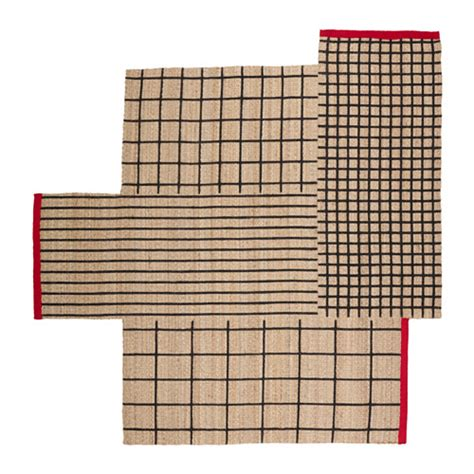tappeto tessitura piatta ternslev tappeto tessitura piatta ikea