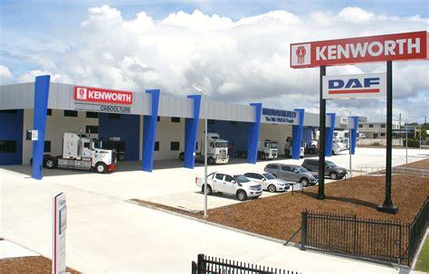 kenworth factory 2018 kenworth australia