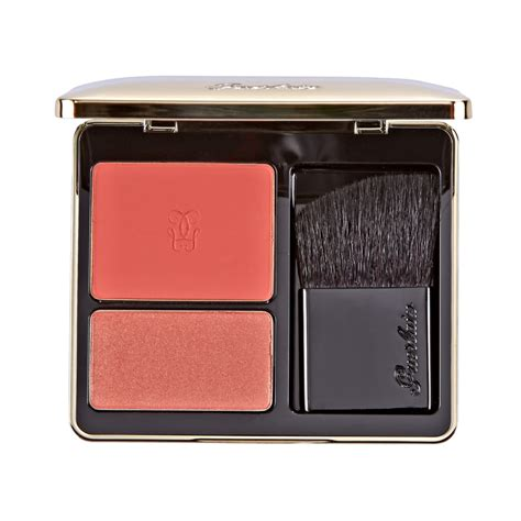 A Blush On Duo C 48gr guerlain aux joues blush duo boy chic pink