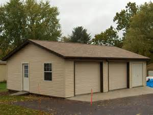 Residential Garage Plans by Residential Gallery