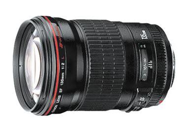 Lensa Canon Jogja sewa lensa canon ef 135mm f 2l usm jogja diykamera