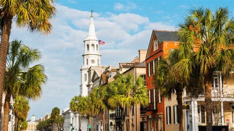 Cheap Haircuts Charleston Sc | 10 free things to do in charleston southern living