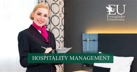 hospitality management programs 80 online hospitality hospitality management degree bs everglades university