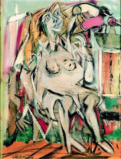 libro women of abstract expressionism willem de kooning quotes quotesgram