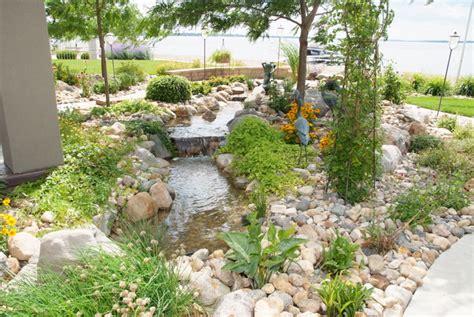 professonal landscaping lawn irrigation