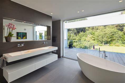 fliesen dormagen villa in dormagen minimalistisch badezimmer