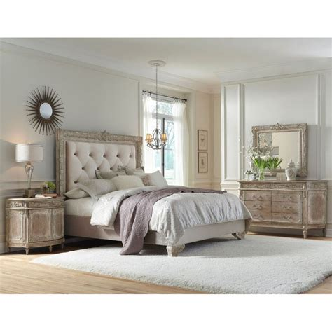 Awesome Pillow Headboard Bedroom Set Images Trends Home 2017 Lico Us
