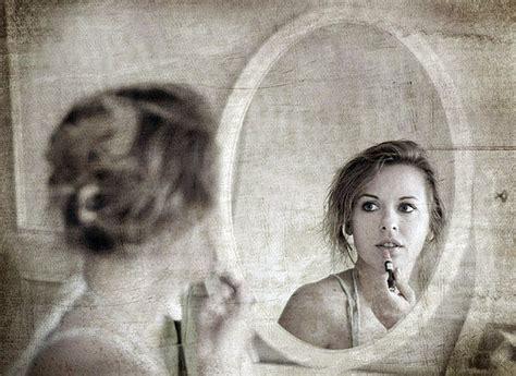 imagenes y frases mujeres frente al espejo frente al espejo