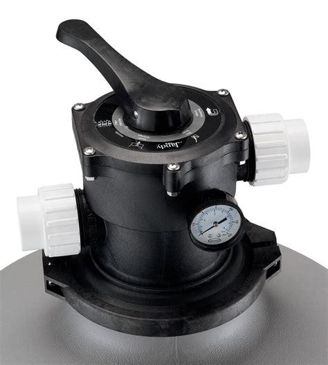 Multiport Valve multi port valve kits jandy pro series