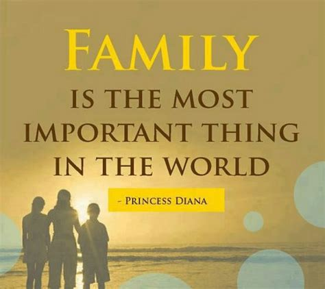 The Importance Of As A Family by The Importance Of Family
