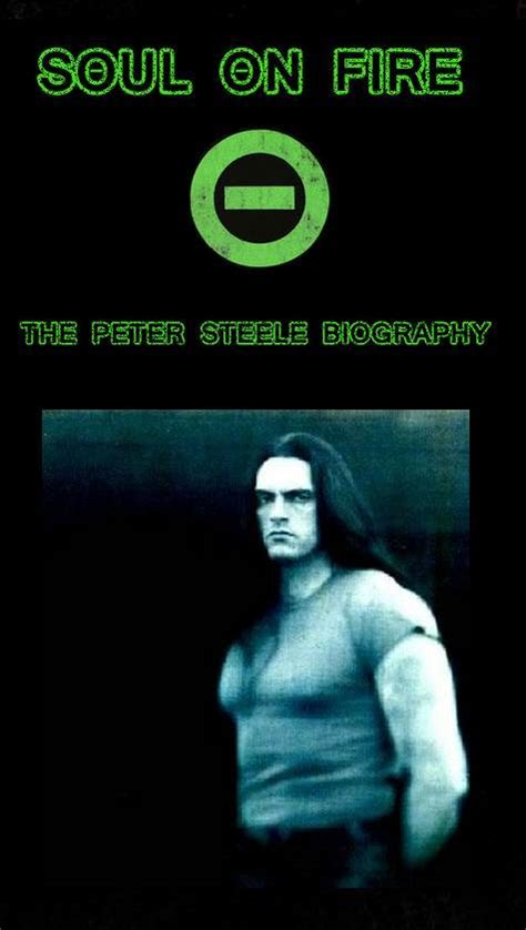 authorised biography meaning late type o negative frontman authorised biography in the