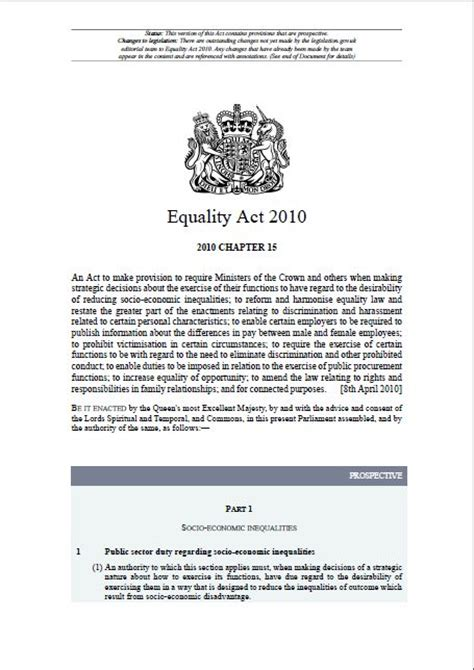 section 149 of the equality act 2010 eqact2010 jpg