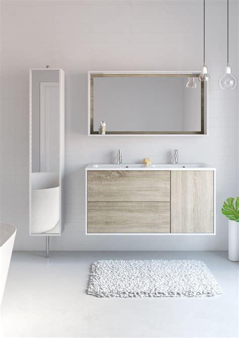 meuble de salle de bain newport aquarine