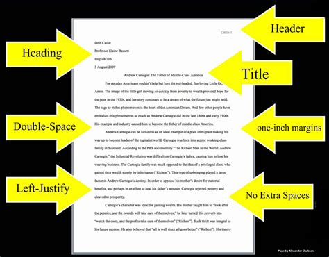 how a research paper should look a media specialist s guide to the the megalist