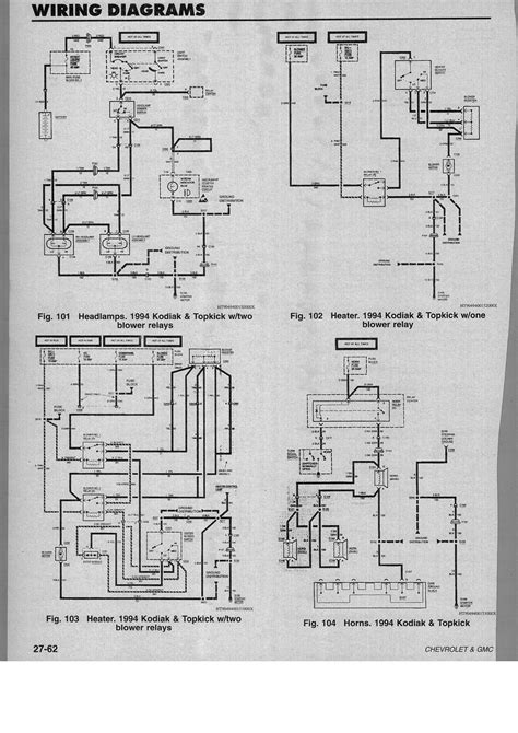 charming 1996 gmc wiring diagrams pictures inspiration electrical circuit diagram ideas delighted gmc topkick wiring diagram pictures inspiration electrical circuit diagram ideas