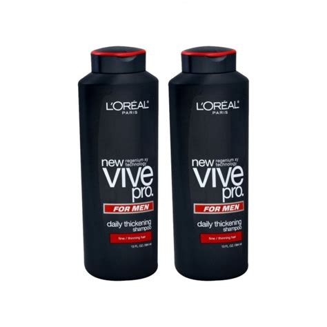 Loreal Vive Pro by L Oreal Vive Pro For Daily Thickening Shoo