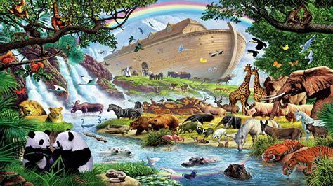 film nabi nuh air bah nuh dan air bah damai di hati