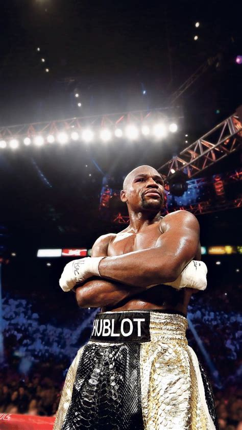 wallpaper floyd mayweather boxing  sport