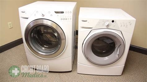 motor unit whirlpool duet washer how to remove the mcu from a whirlpool duet wfw kenmore