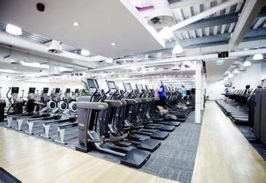 university  leeds  edge flexible gym passes ls
