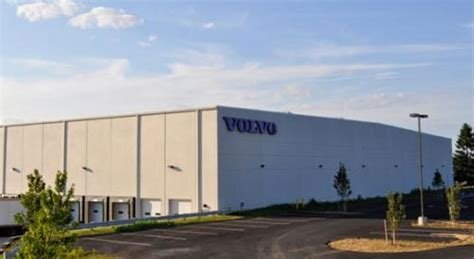 volvo loses state funding  failing  create  jobs construction equipment