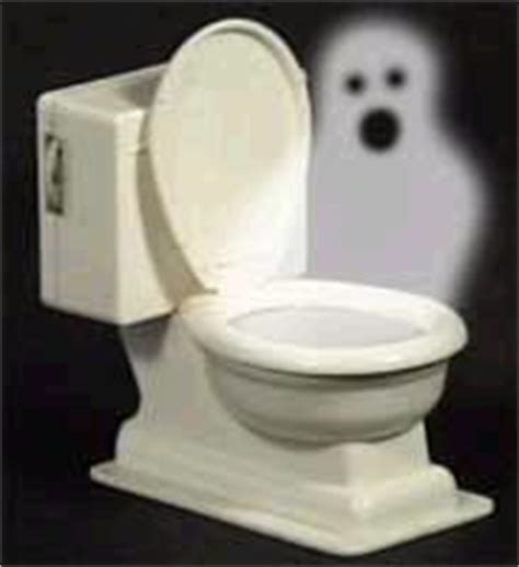 ghost in the bathroom factory workers claim ghost is in their toilet the