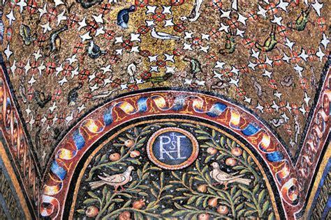 living travel italy ravenna mosaics bishops palace