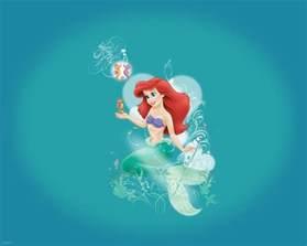 mermaid mermaid wallpaper