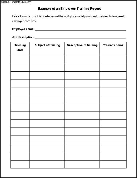 coaching record template 10 staff record template legacy builder coaching