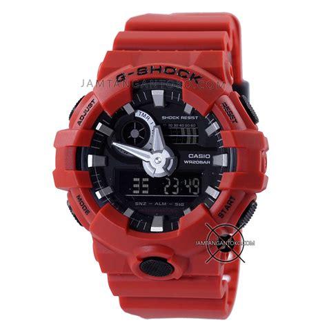 Jam Tangan G Shock Ga 400 Ori Bm gambar jam tangan g shock ori bm ga 700 4a merah