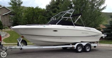 monterey boats utah 2001 used monterey 248 ls montura br bowrider boat for