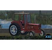 RENAULT 751 BY X3D V09 &187 GamesModsnet  FS17 CNC FS15