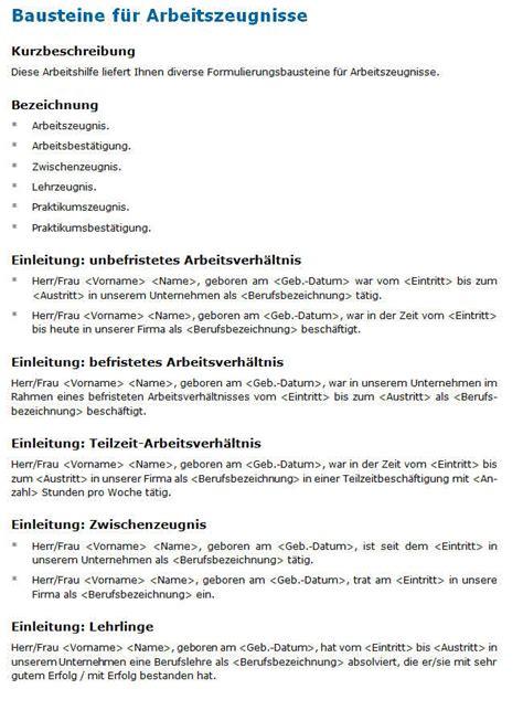 Dienstzeugnis Praktikum Vorlage Arbeitszeugnis Erstellen Vorlage Mit Textbausteinen Zum