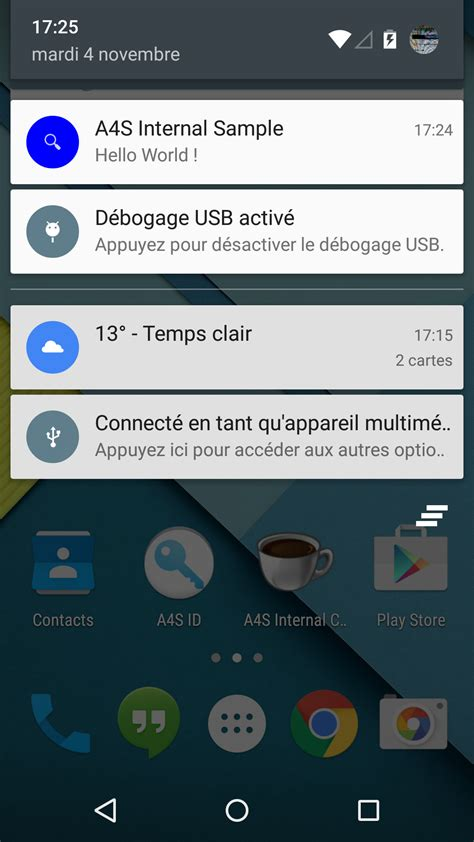 Android Nearby Exle by Sdk Update Key Android And Ios Improvements