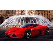 Fond D&233cran Ferrari Testarossa Les Meilleures Photos De Voitures