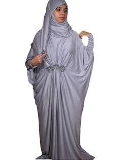 Kymberline Set Muslim By Qilla Fashion mybatua s muslim wear during hajj islamic clothing dua prayer set 100 viscose white