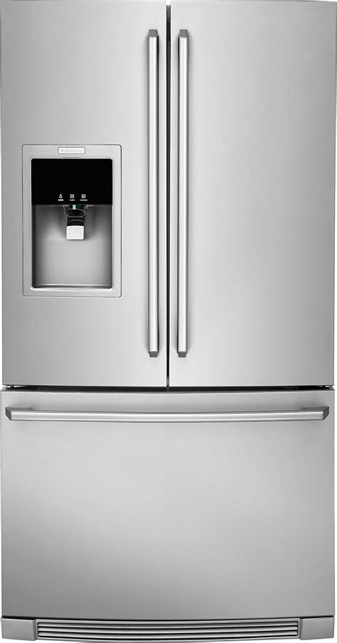 What Is Electrolux Refrigerator by Electrolux Ew23bc87ss 36 Inch Counter Depth Door