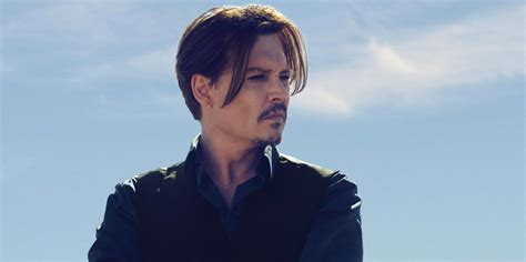 La Nouvelle Coiffure De Johnny Depp Une Coupe De Cheveux Nouvelle Coupe De Cheveux 2016