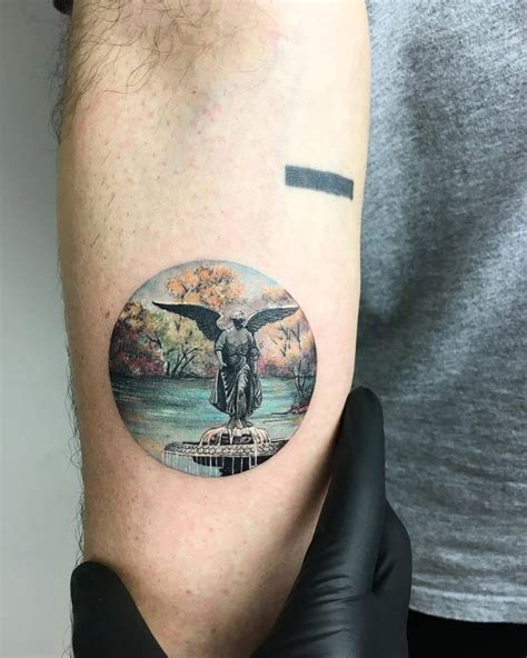 bethesda tattoo central park bethesda with the