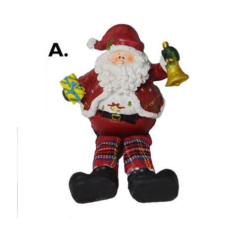 Santa On A Shelf by Santa Shelf Sitter