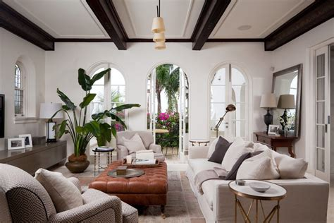 Palm Tree Decor For Living Room by Palm Tree Living Room Decor Mediterranean With On