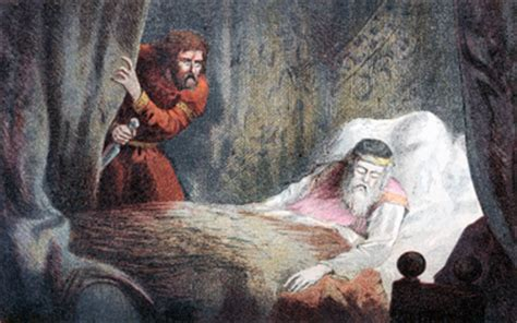 macbeth themes sleep the macduff memoir blog