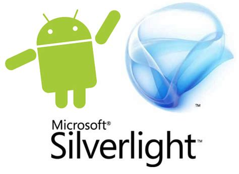 microsoft to port silverlight to android android authority - Silverlight Android