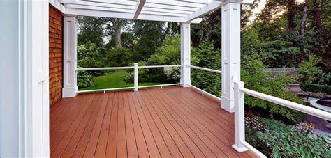azek terra collection decking products  installation