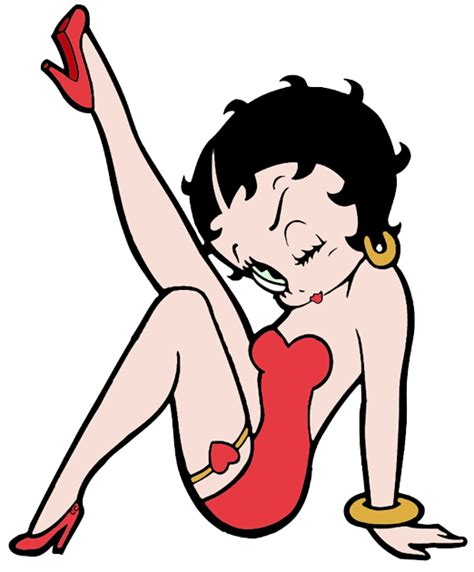 betty boop clipart betty boop clip cliparts