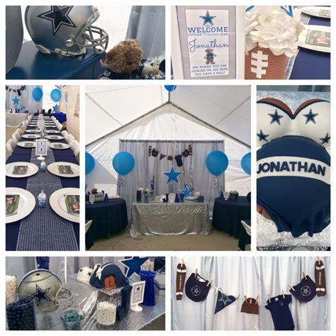 Dallas Cowboy Decorations by 25 B 228 Sta Id 233 Erna Om Dallas Cowboys Baby P 229