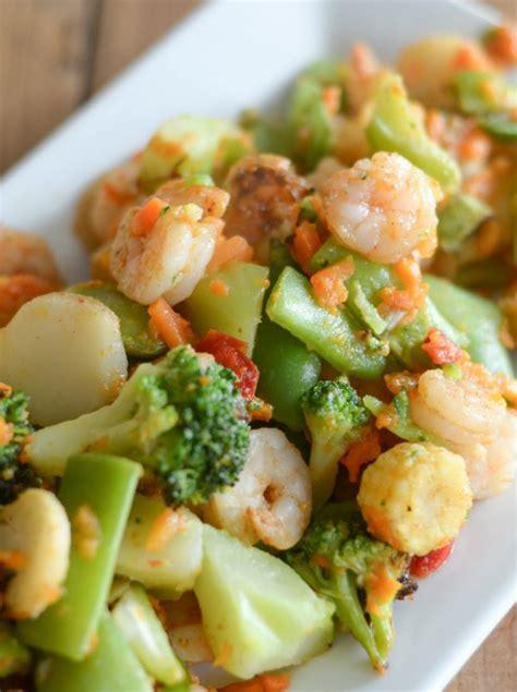 vegetables in air fryer air fryer shrimp and vegetables hates cooking