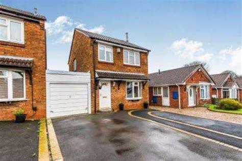 3 bedroom house in birmingham 3 bedroom detached house for sale in rednal mill drive
