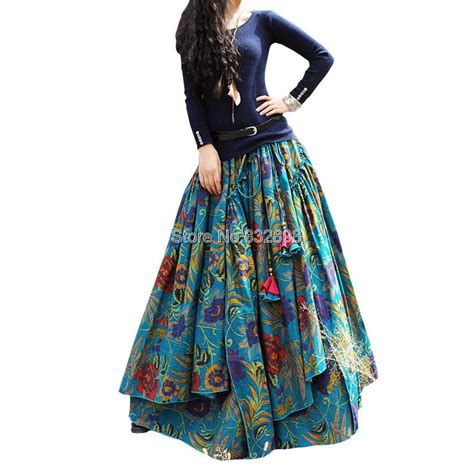 new fashion top sale flowing thick cotton multicolor